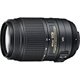Nikon 55-300mm f/4.5-5.6G ED VR AF-S DX Nikkor Zoom Lens | Any Shot Pro