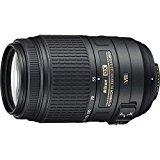 Nikon 55-300mm f/4.5-5.6G ED VR AF-S DX Nikkor Zoom Lens   Any Shot Pro