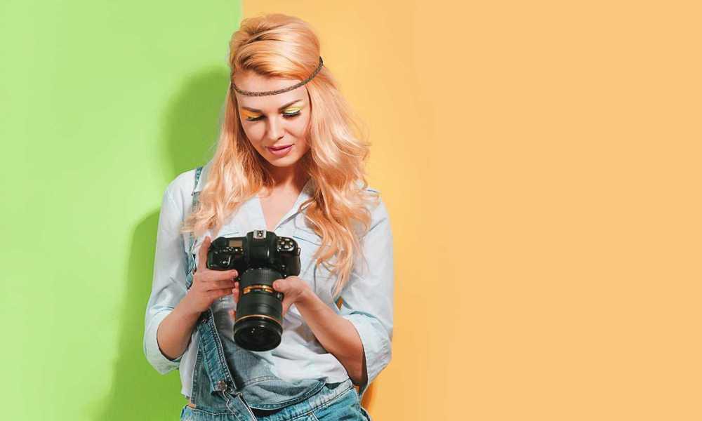 Nikon 70-300mm f4-5.6G AF Nikkor SLR Camera Lens Review