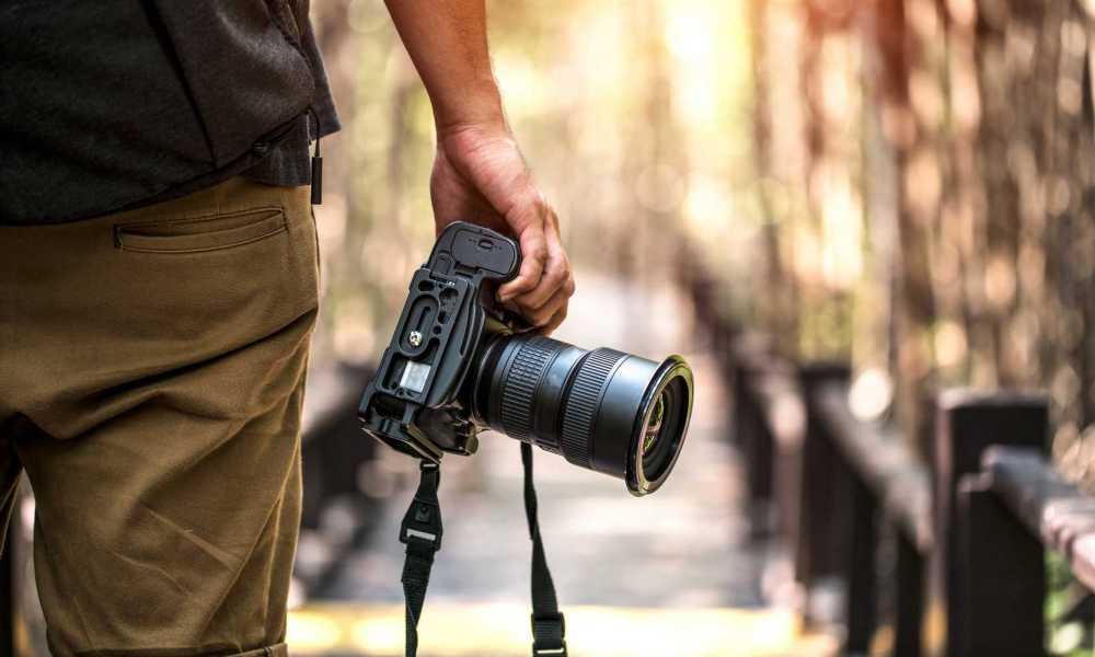 Nikon AF-P DX NIKKOR Lens Review