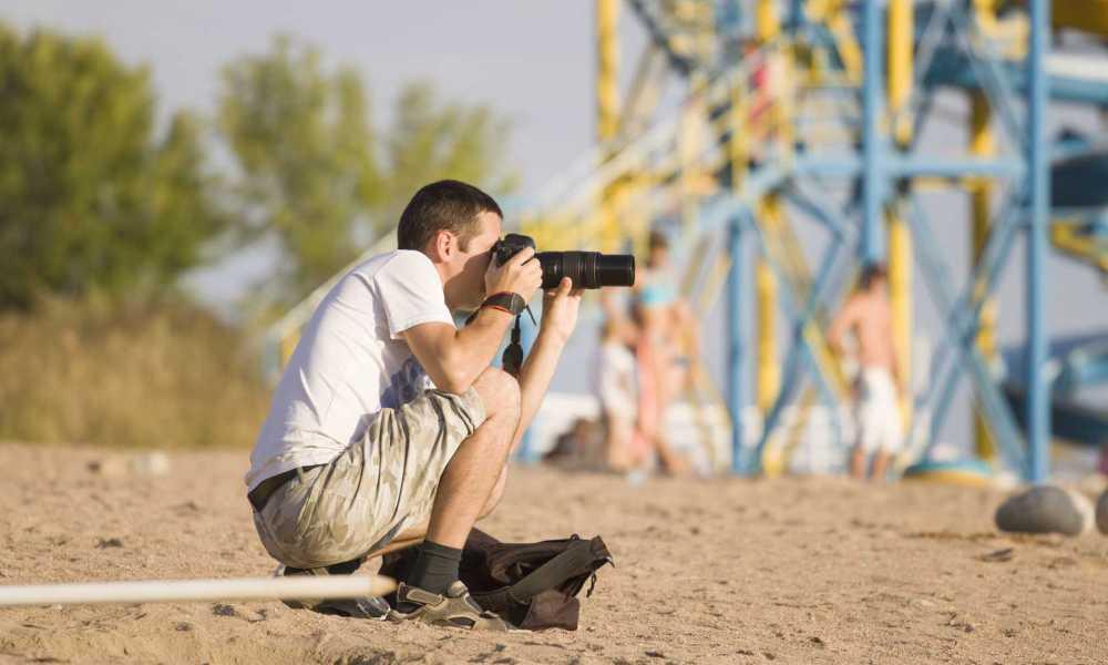 Nikon AF-S DX NIKKOR 35mm f1.8G Lens Review