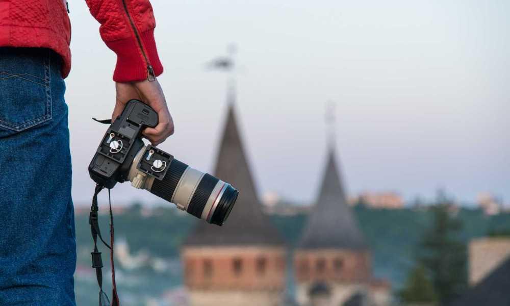 Rokinon 8mm Ultra Wide F3.5 Fisheye Lens Review