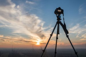 Camera Tripods: Top 3 Options