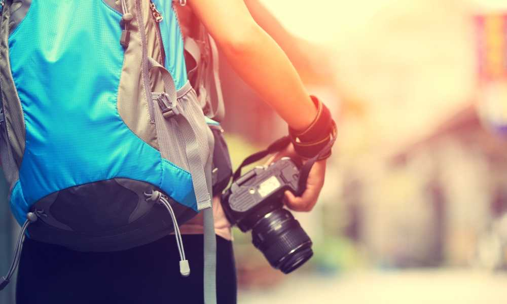 Best Camera Backpack for the Busy Professional