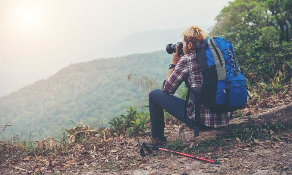 Evecase Large DSLR Camera and Laptop Backpack Review
