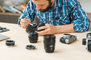 How to Clean Nikon Lenses: A Complete Guide