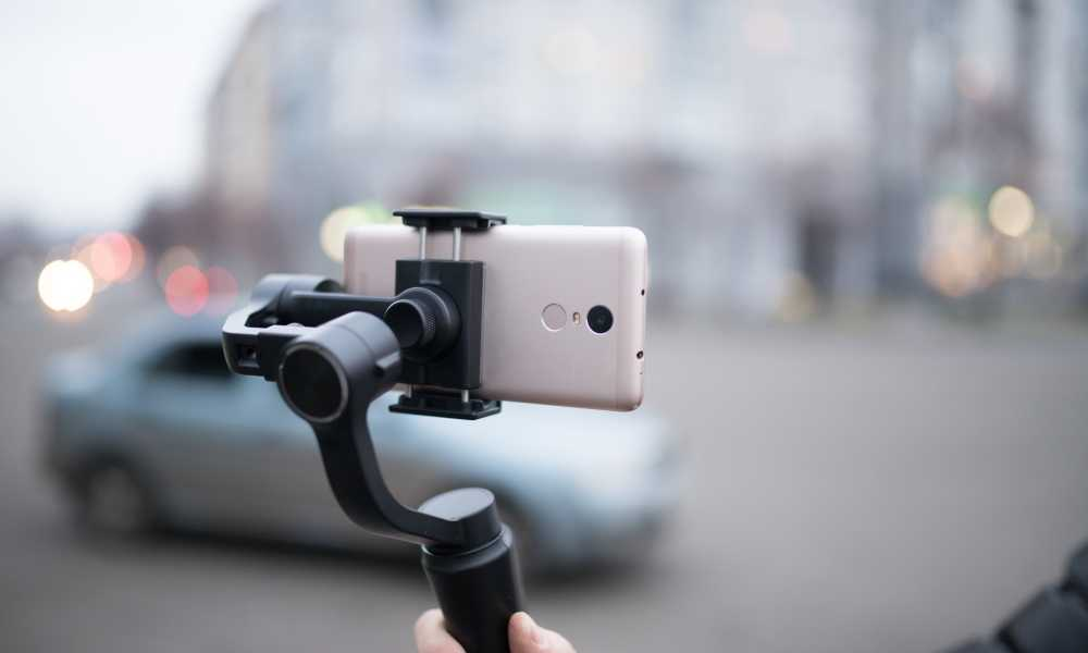 How Do Camera Stabilizers Work The Science Behind a Steady Shot