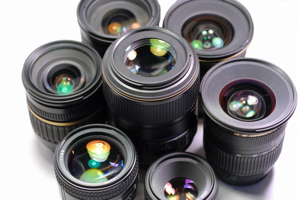 Nikon AF-S DX NIKKOR 55-300mm Lens