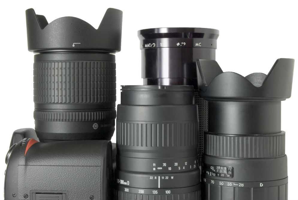 How to Read Nikon Lens: