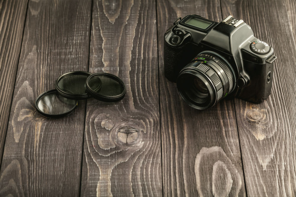 Breakthrough Photography X4 Neutral Density