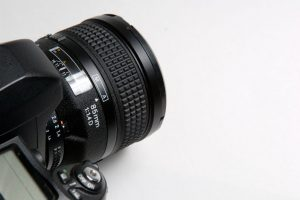 YONGNUO YN EF 50mm f/1.8N Lens Review